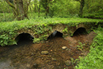 Triple-arch Bridge, Cheriton Valley, Gower