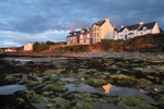 The Parrog, Newport, Pembrokeshire