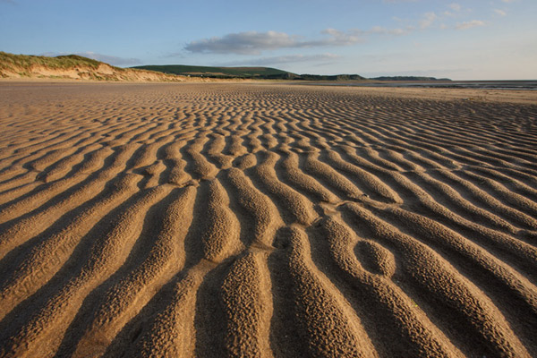 Whiteford Sands, Gower